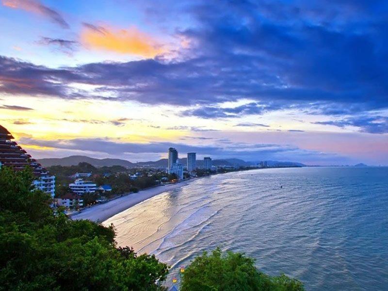 Thailand Reisezeit im April