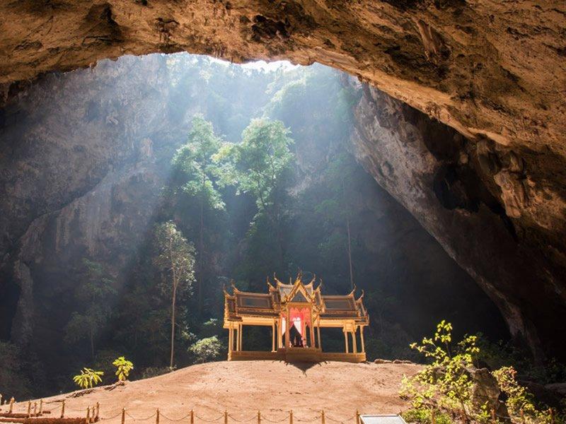 Thailand Reisezeit im März