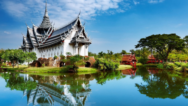 Februar Chiang Mai