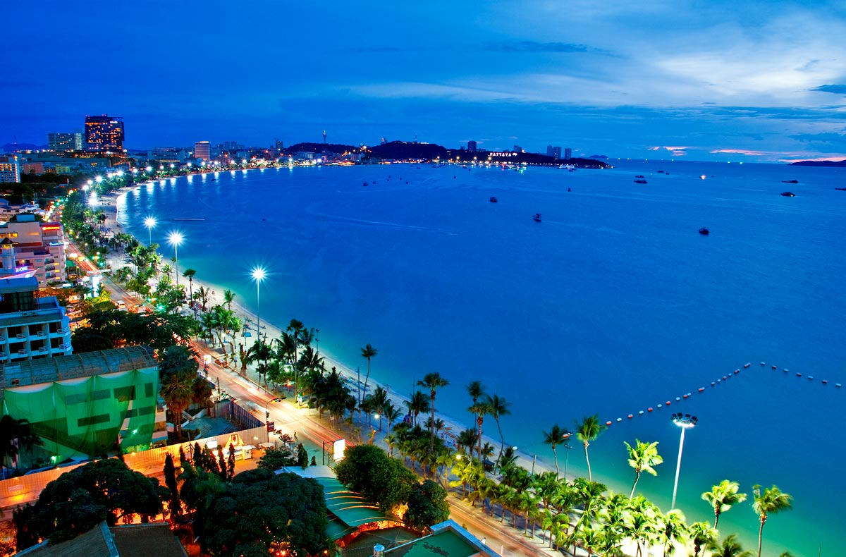 März Pattaya