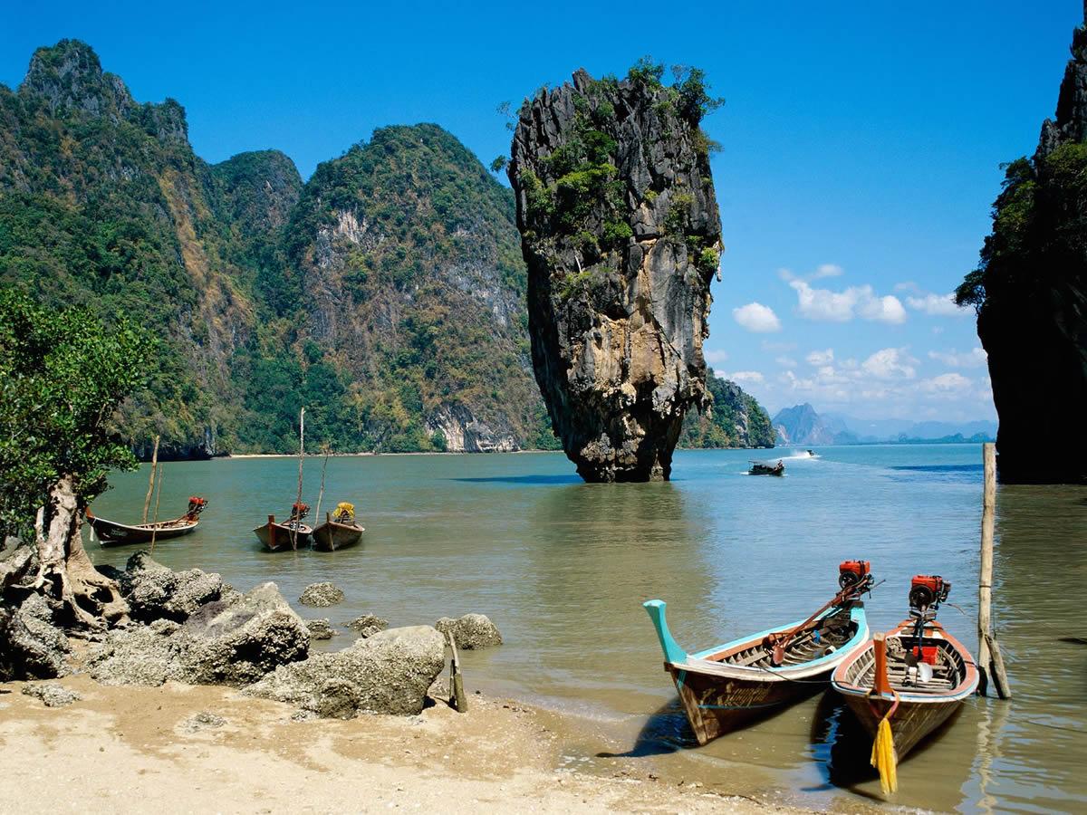 November Phuket