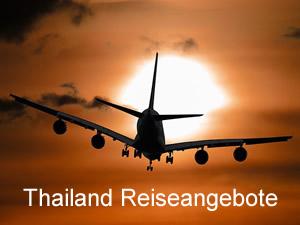 Thailand Reiseangebote