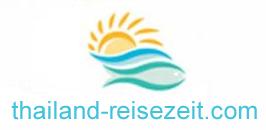 Thailand Reisezeit Logo