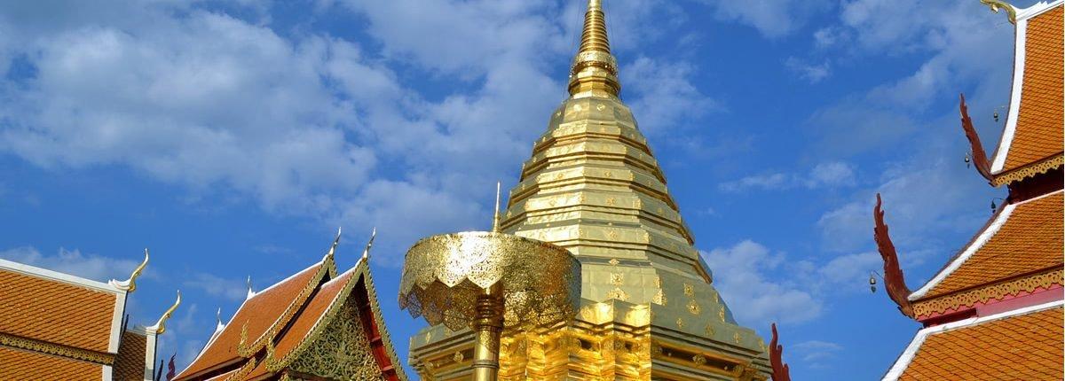 Klima und Wetter Chiang Mai