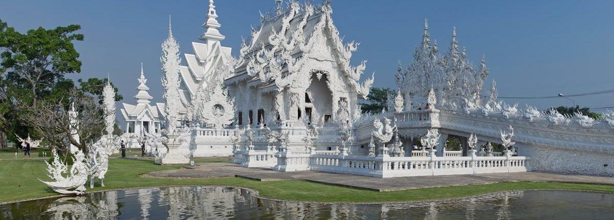 Klima und Wetter Chiang Rai