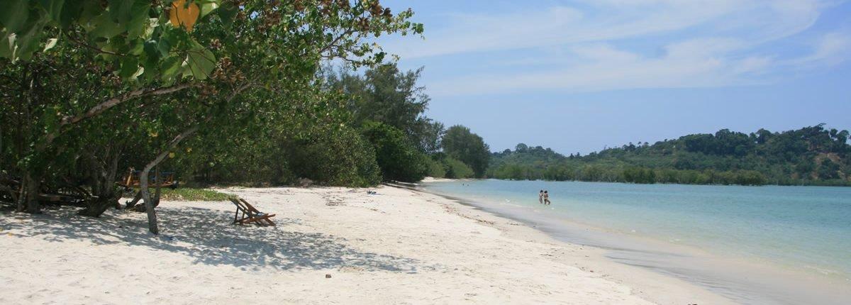 Klima und Wetter Ko Phayam
