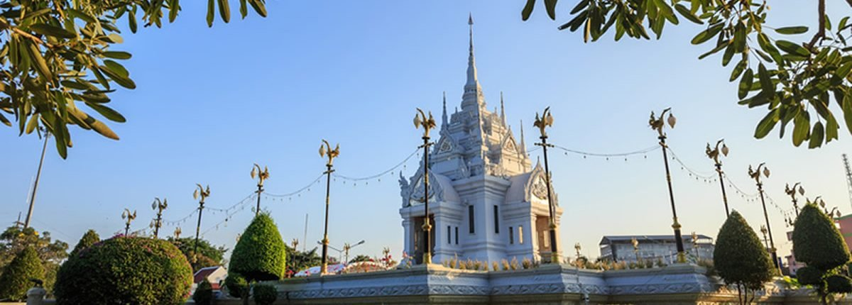 Klima und Wetter Surat Thani