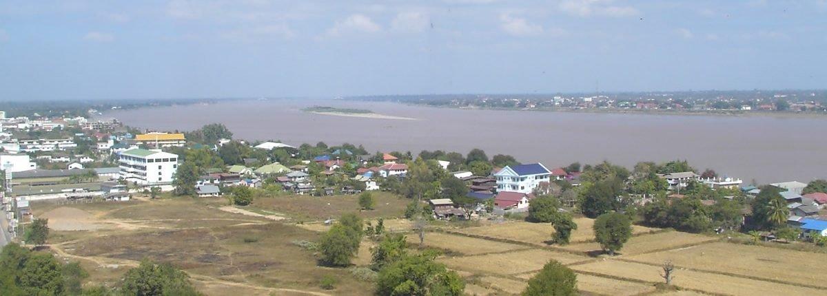 Klima und Wetter Mukdahan