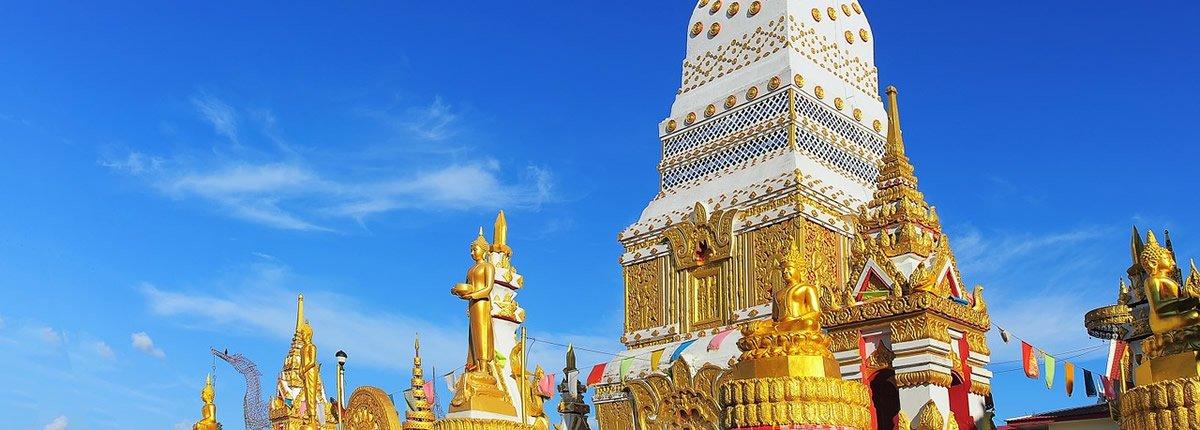 Klima und Wetter Nakhon Phanom
