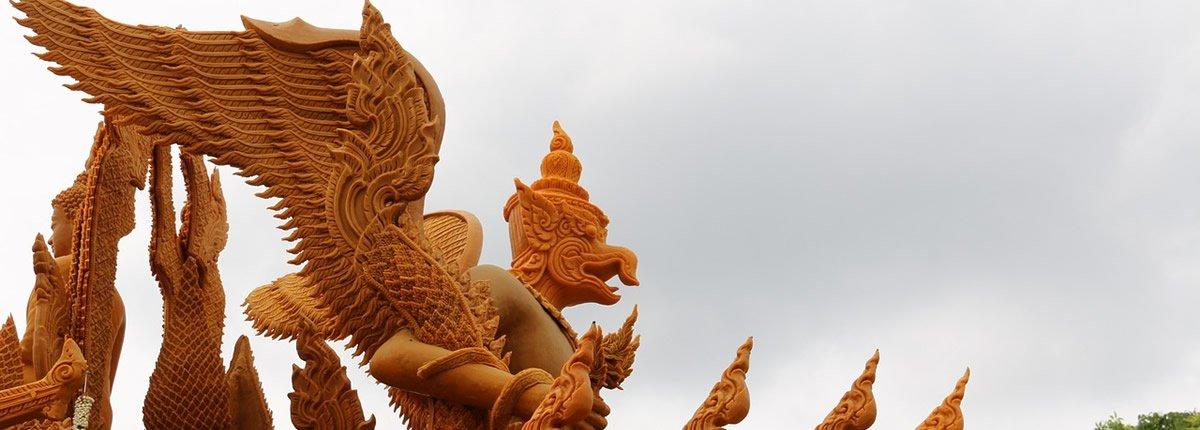 Klima und Wetter Nakhon Ratchasima