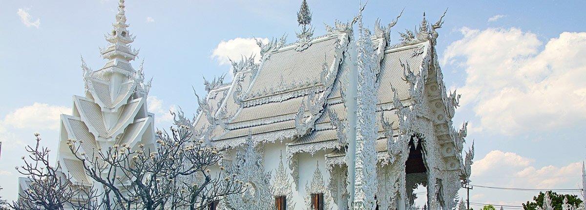 Nordthailand Klima Wetter Reiseziele