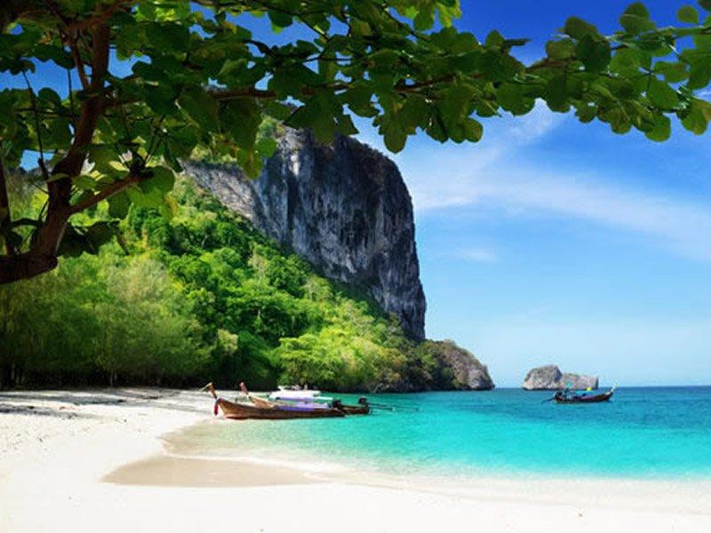 Thailand Reisezeit Dezember